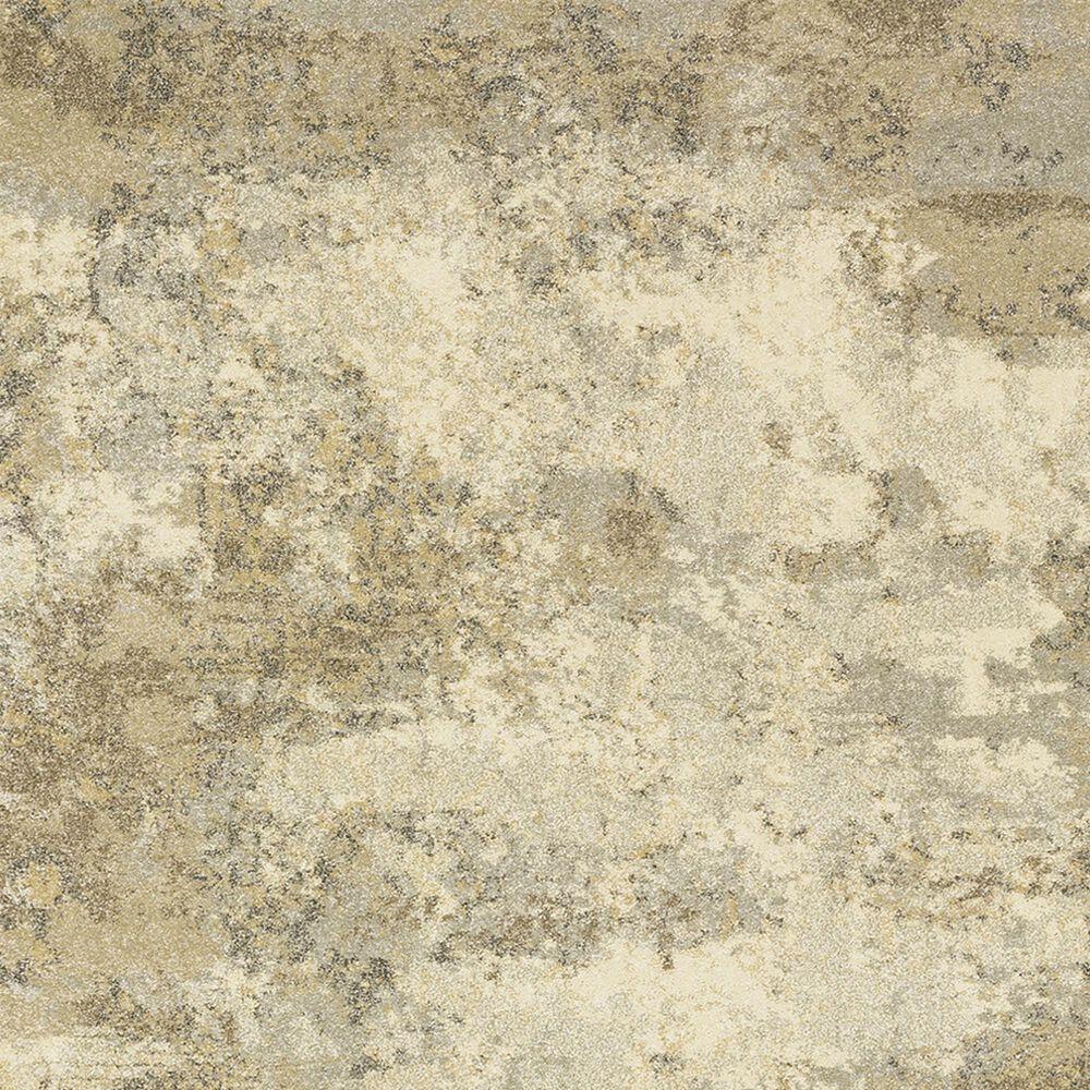 "Oriental Weavers Astor Colin 8322J 3'10"" x 5'5"" Gold Area Rug, , large"