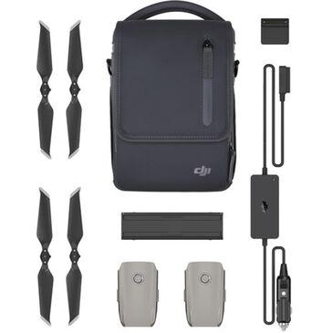 DJI Mavic 2 Fly More Kit, , large