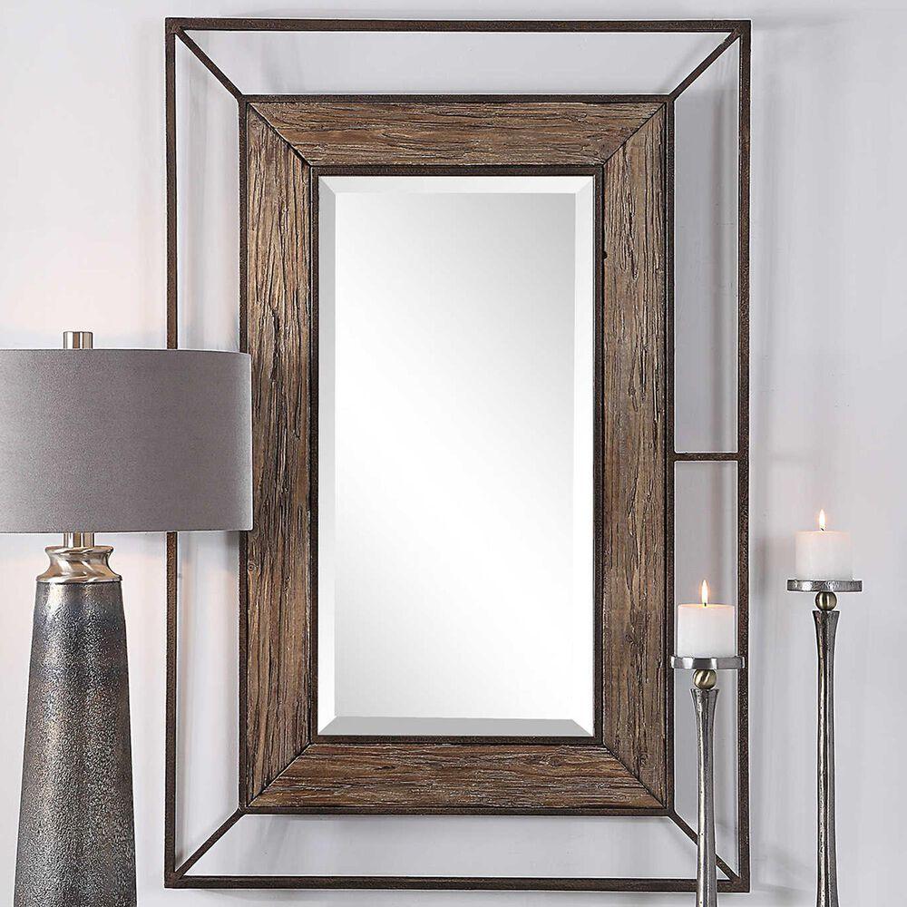 Uttermost Ward Mirror, , large