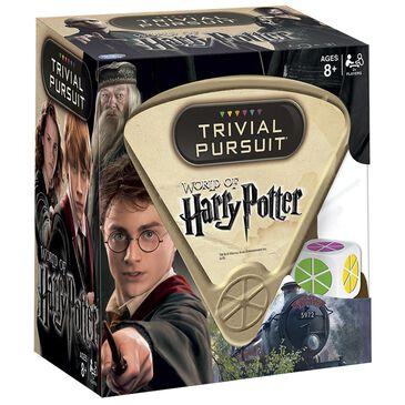 Hasbro Trivial Pursuit: Harry Potter, , large