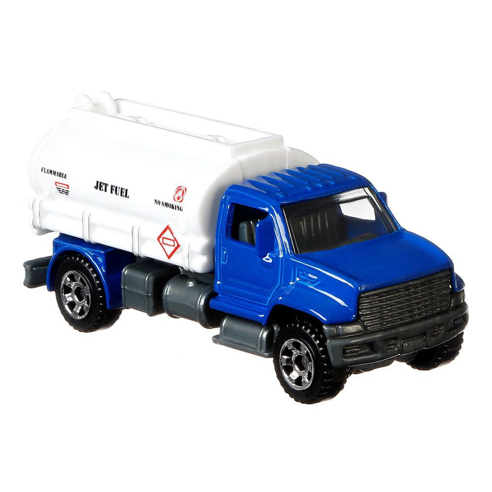 Mattel Matchbox Top Gun Maverick 5-Pack of Vehicles and Planes, , large