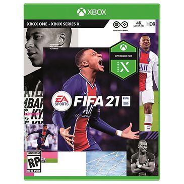 FIFA 21 - Xbox One, , large