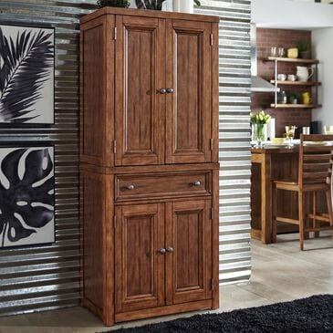 Home Styles Sedona Pantry in Toffee, , large