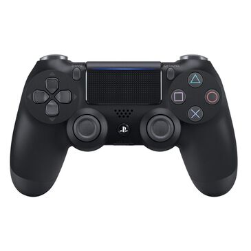 Sony DualShock 4 Wireless Controller - Jet Black, , large