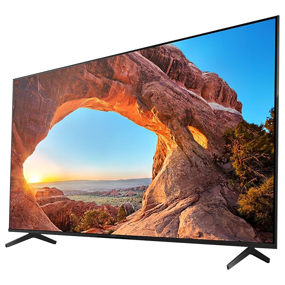 """Sony 85"""" X85J Class 4K LED Ultra HD Smart TV with HDR, , large"""