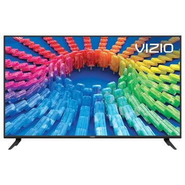 "VIZIO 55"" Class 4K LED HDR with Chromecast - Smart TV, , large"