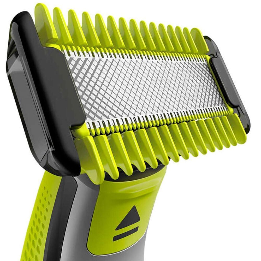 Phillips Norelco OneBlade Face/Body Shaver, , large