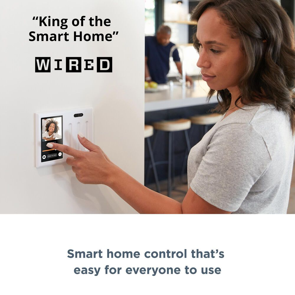 Brilliant All-in-One Smart Home 1 Switch Control + Smart Dimmer Switch, , large