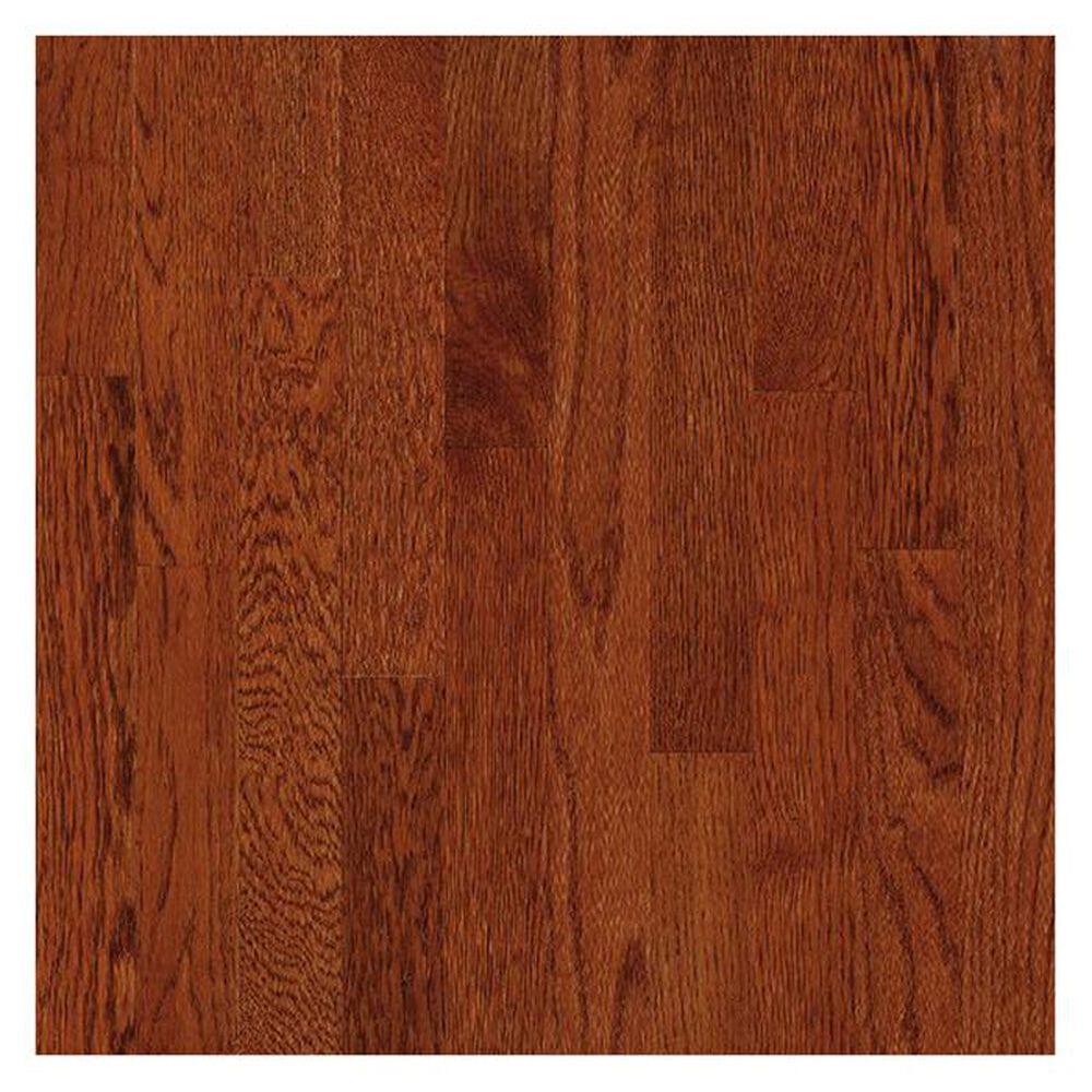 Bruce Waltham Plank Whiskey Oak Hardwood , , large