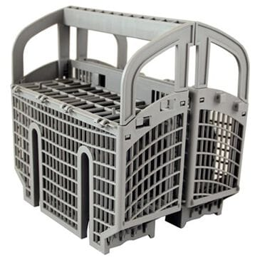 Bosch Long Flexible Silverware Basket, , large