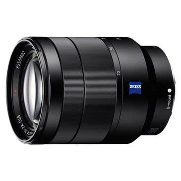 Sony Vario-Tessar T FE 24-70mm F4 ZA OSS Lens, , large