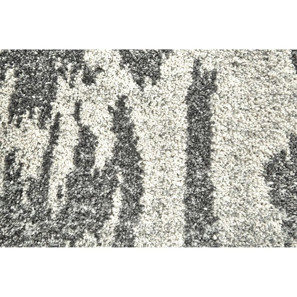 """Feizy Rugs Sorel 3363F 10' x 13'2"""" Charcoal Area Rug, , large"""