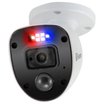 Swann Enforcer 1080p Full HD Add-On Security Camera in White, , large