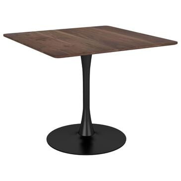 Zuo Modern Molly Table in Brown, , large