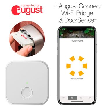 Yale Connected by August Upgrade Kit for Assure , , large