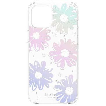 Kate Spade New York Hardshell Case for iPhone 12/12 Pro - Daisy, , large