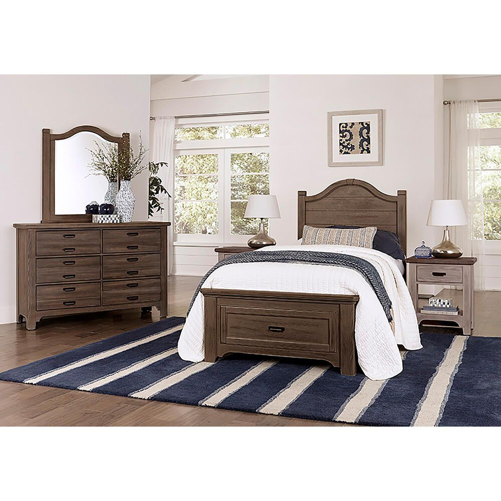 Viceray Collections Bungalow 6 Drawer Dresser in Folkstone, , large