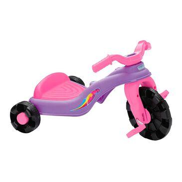 American Plastic Toys Sweet Petite Trike in Pink, , large