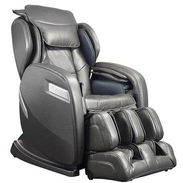 Ogawa USA Active SuperTrac Massage Chair in Graphite, , large