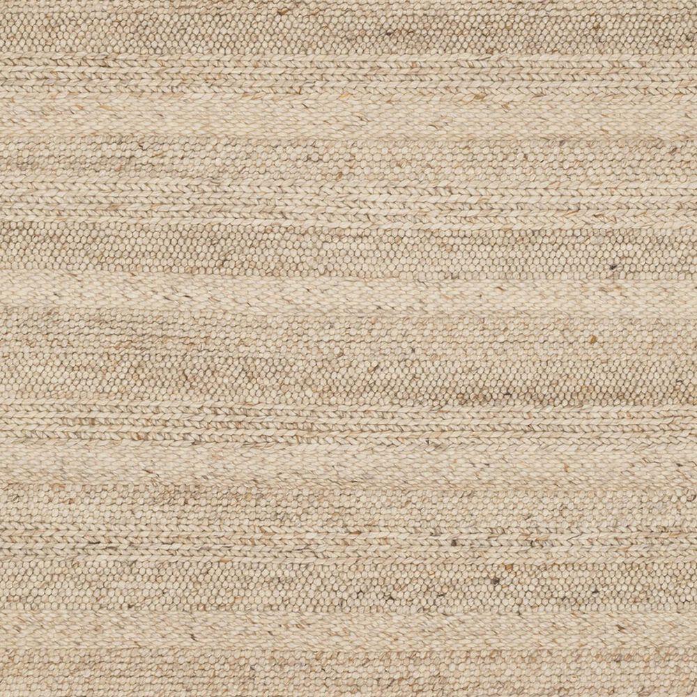 Karastan Tableau RG182-925 9' x 12' Roma Oyster Area Rug, , large