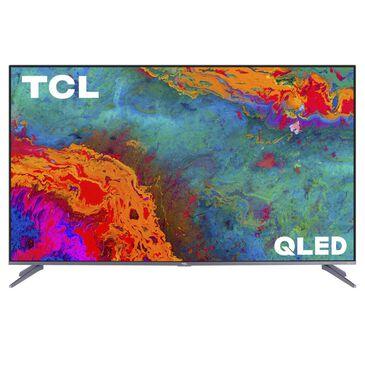 """TCL 55"""" Class 4K HDR QLED Roku - Smart TV, , large"""