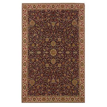"""Oriental Weavers Ariana 172D 7'10"""" x 11' Espresso Area Rug, , large"""