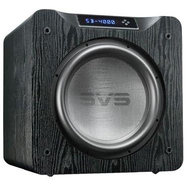 """SVS 13.5"""" 1200W Subwoofer - Black Ash, , large"""