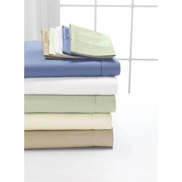 DreamFit Degree 3 Pima Cotton Full Sheet Set in Taupe, , large