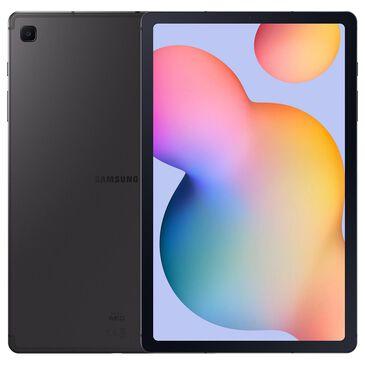 "Samsung Galaxy Tab S6 Lite 10.4"" 128GB in Oxford Gray | Wi-Fi, , large"