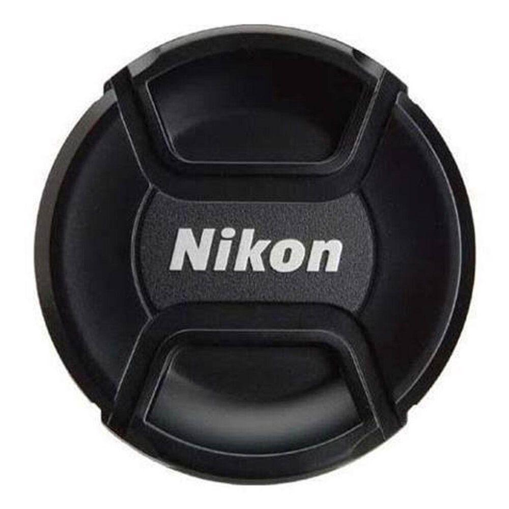 Nikon 82mm Snap - On Lens Cap, , large