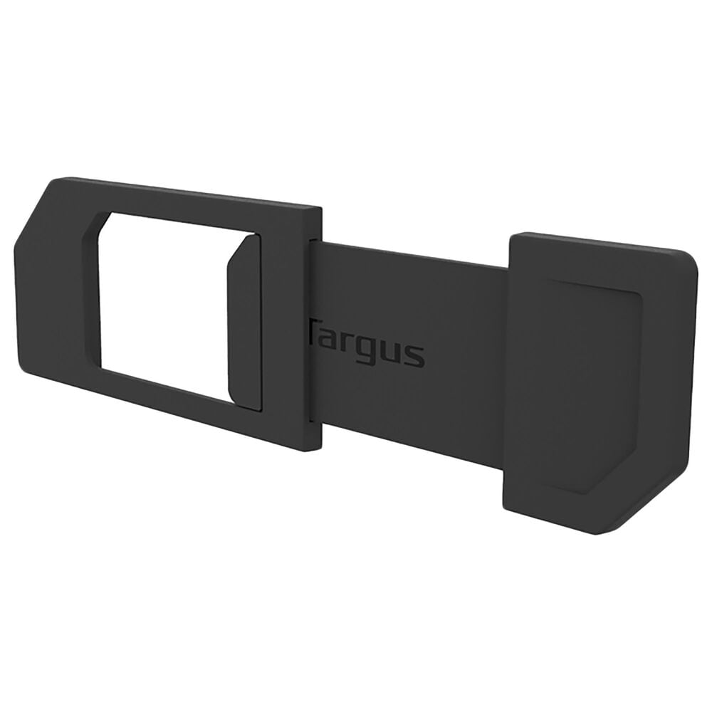 Targus Webcam Cover Single Pack in Black, , large