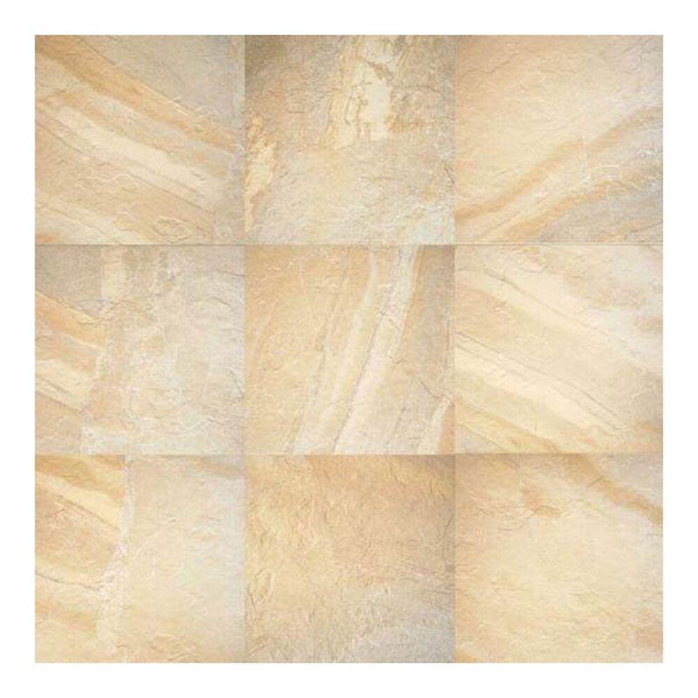 "Dal-Tile Ayers Rock Solar Summit 13"" x 13"" Porcelain Tile, , large"