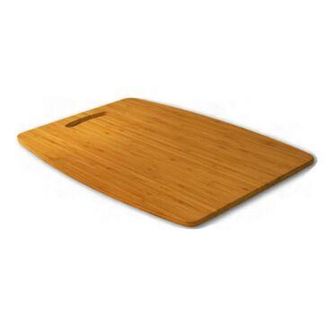 """Island Bamboo 18"""" x 12"""" Bamboo Cutting Board, , large"""