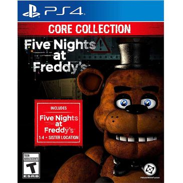 Five Nights at Freddy's: The Core Collection - PlayStation 4, , large