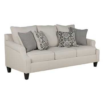 Nineteen37 Baybridge Sofa in White, , large