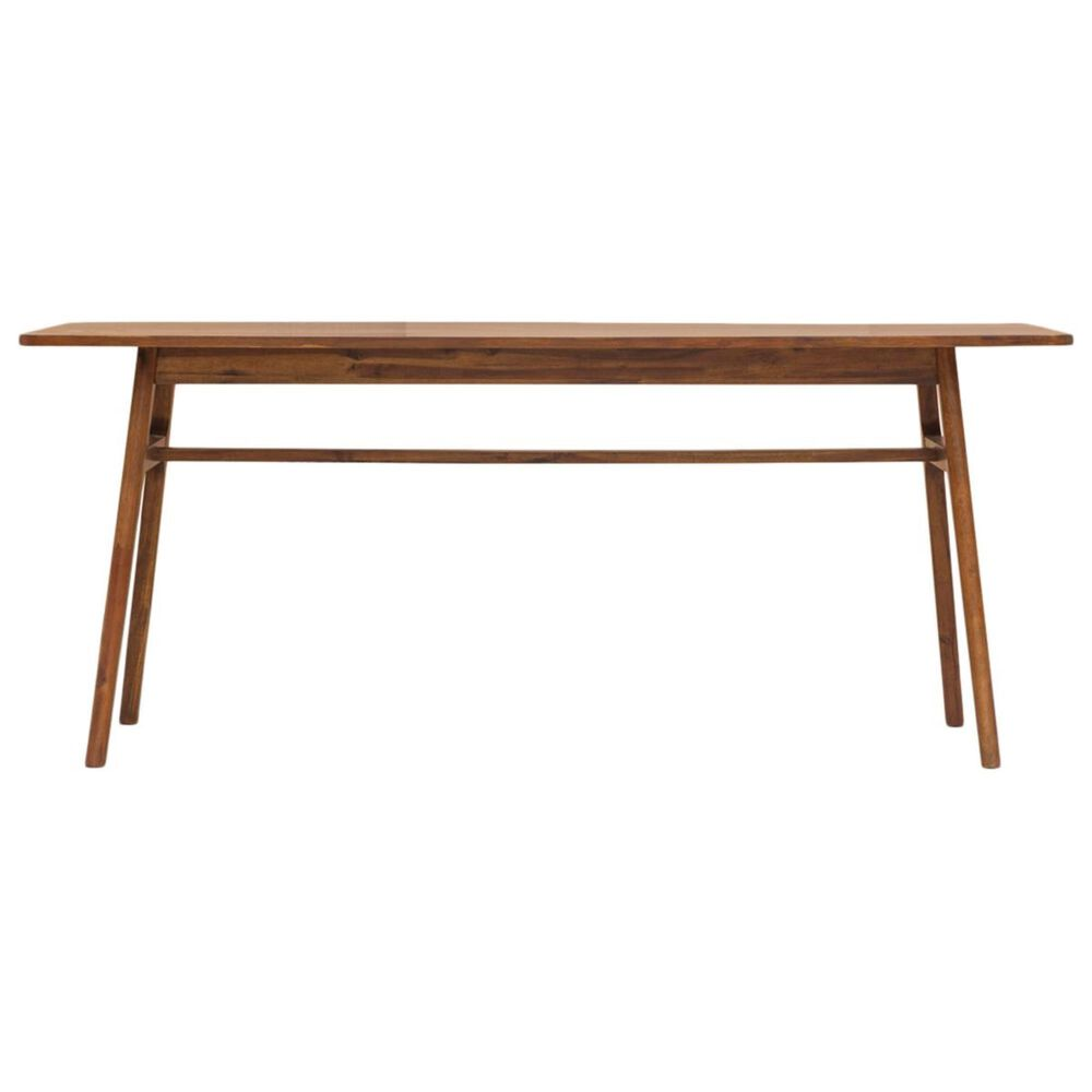 37B Remix Dining Table in Estelle Brown - Table Only, , large