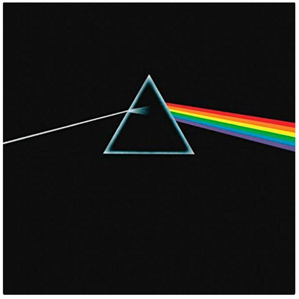 Pink Floyd - The Dark Side of the Moon Vinyl LP [Explicit], , large