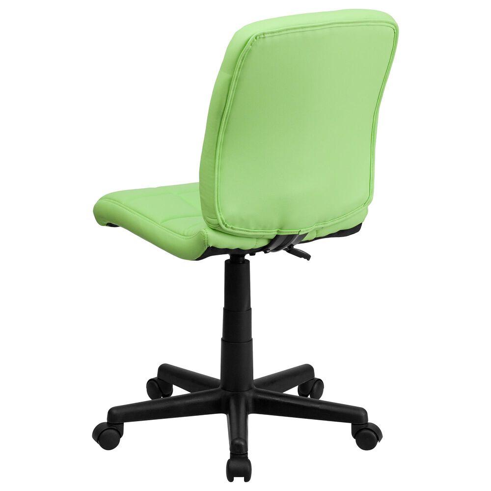 Flash Furniture Task Chair in Green, , large