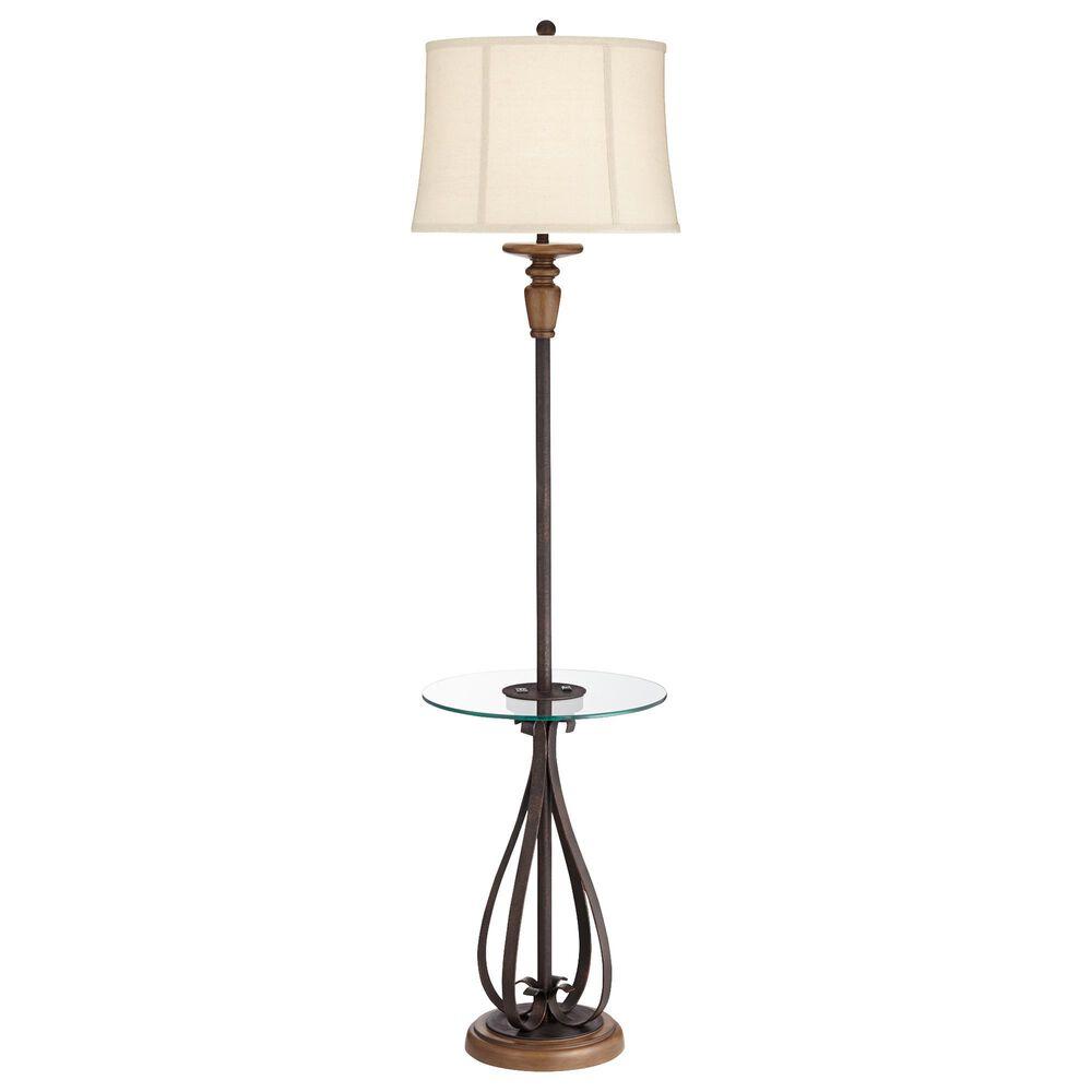 Pacific Coast Lighting Brighton Floor Lamp in Black Bronze, , large