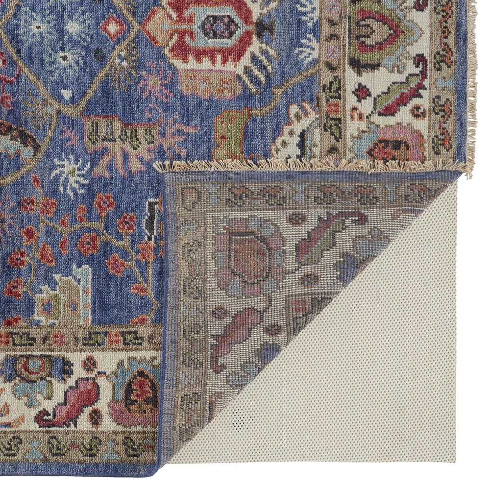 """Feizy Rugs Beall 11'6"""" x 15' Blue Area Rug, , large"""