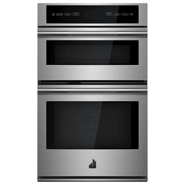 """Jenn-Air 27"""" Microwave Wall Oven in Black Glass, , large"""