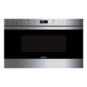 Wolf 1.2 Cu. Ft. Drawer Microwave 950 Watts, , large