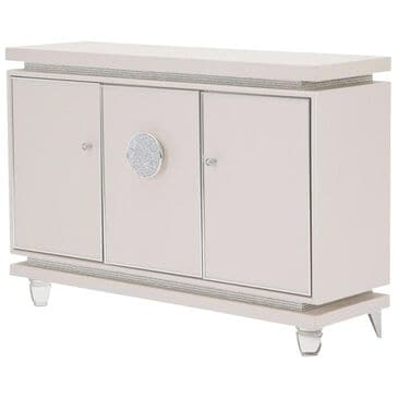 Vista Haus Glimmering Heights Sideboard in Ivory, , large