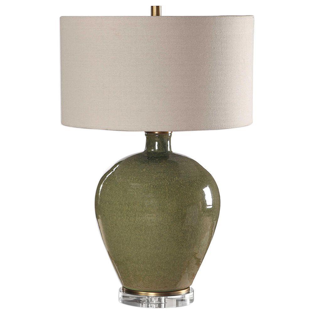 Uttermost Elva Table Lamp, , large