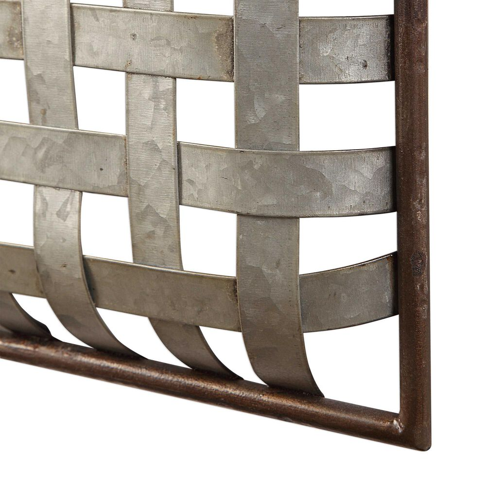 Uttermost Fabelle Mirror, , large