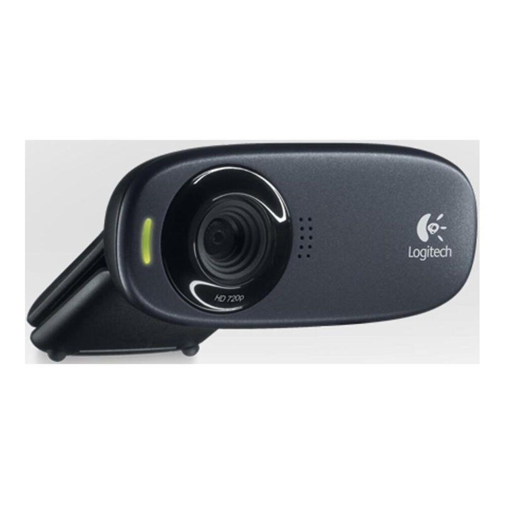 Logitech C310 USB Webcam, , large