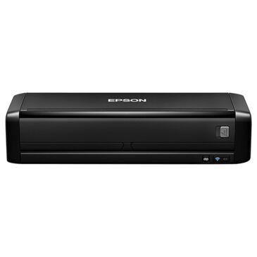 Epson ES-300WR Wireless Document Scanner in Black, , large