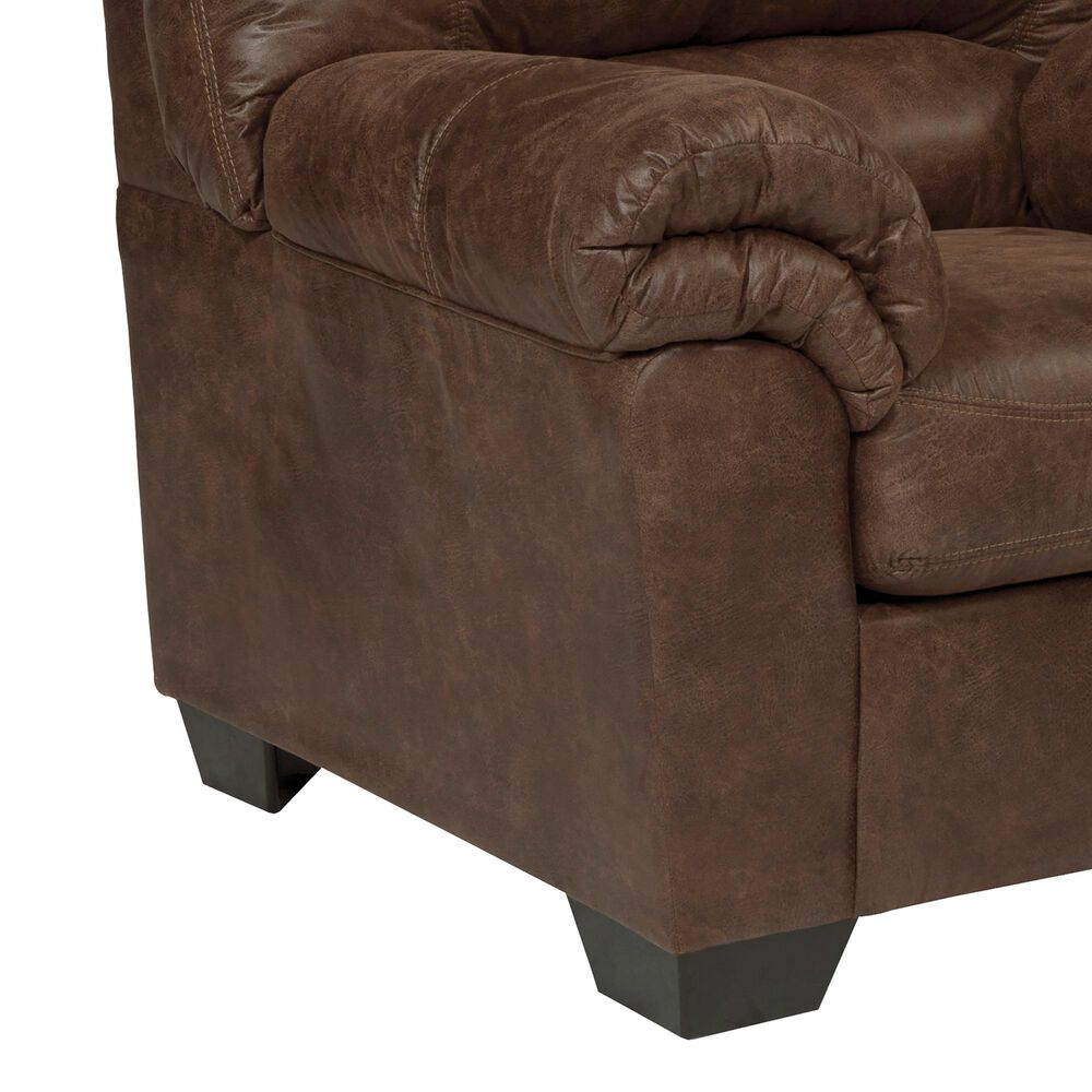 Signature Design by Ashley Bladen Chair in Coffee, , large