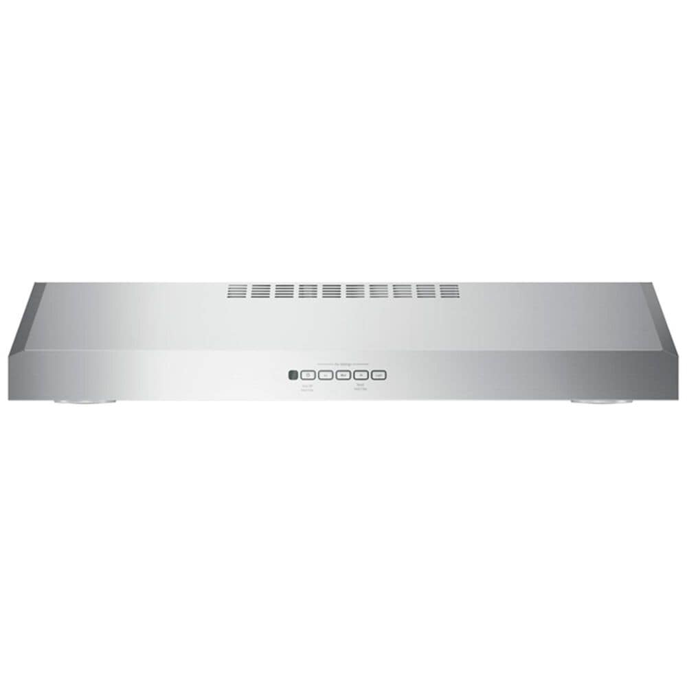"""GE Appliances 30"""" Under Cabinet Hood in Stainless Steel, , large"""