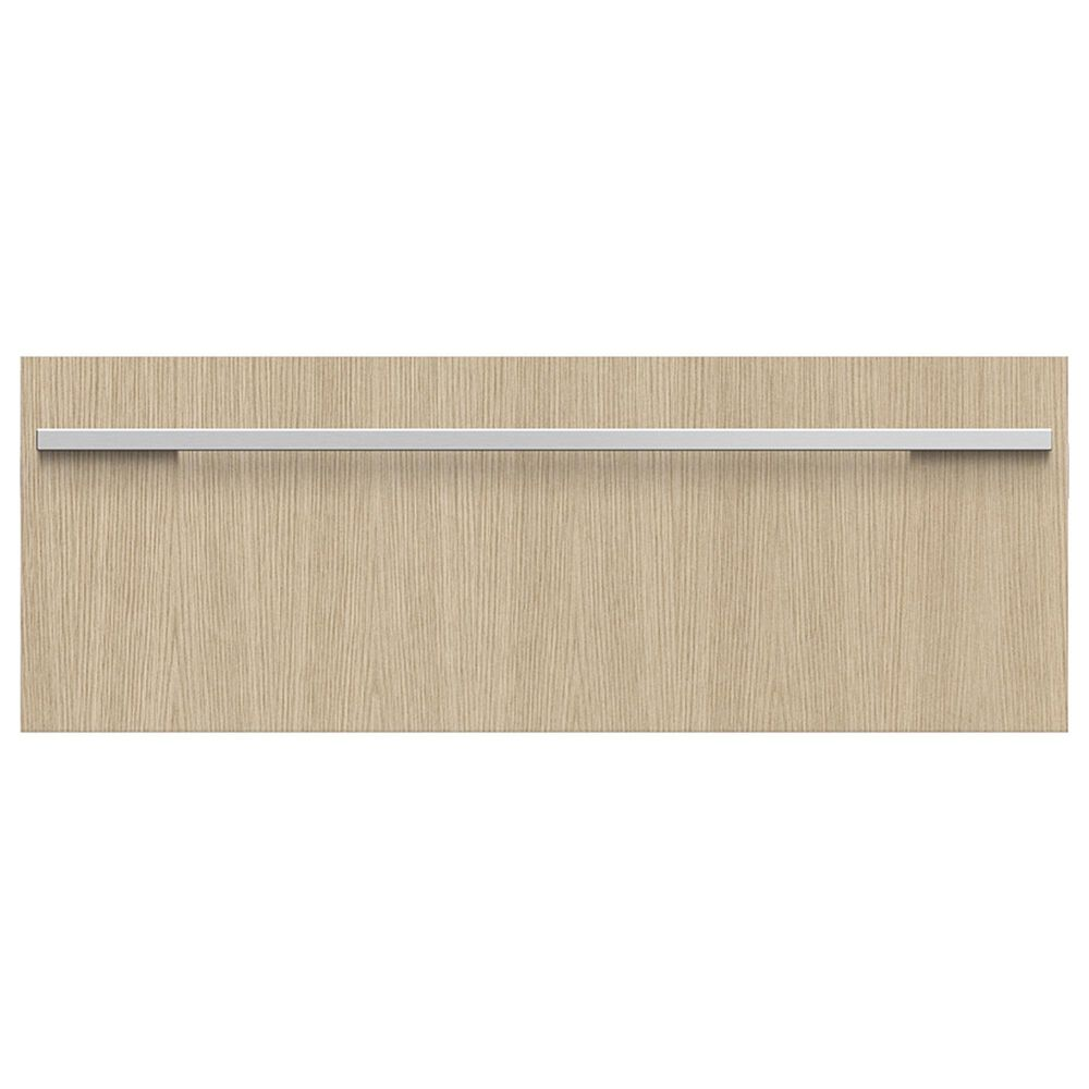 """Fisher and Paykel 30"""" Integrated Warming Drawer Panel Ready, , large"""
